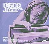 Disco Jazz Music & Movement