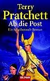 Ab die Post: Ein Scheibenwelt-Roman title=