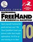 Macromedia Freehand 10 for Windows an...