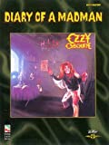 Ozzy Osbourne - Diary of a Madman (Guitar Personality)