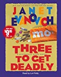 Three To Get Deadly (Stephanie Plum Novels)
