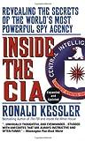 Inside the CIA (067173458X) by Kessler, Ronald
