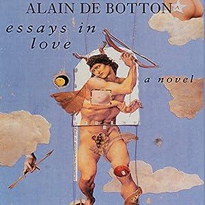 Essays in Love Audiobook