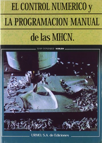 MANUAL DE MAQUINAS HERRAMIENTAS  descarga pdf epub mobi fb2