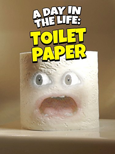 Day in the Life of Toilet Paper