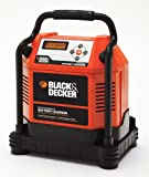 510Ac4nngtL. SL160  Black & Decker BC25EWB 25 Amp High Frequency Battery Charger with Smart Interface