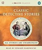 Classic Crime Short Stories (CSA Word Recording)