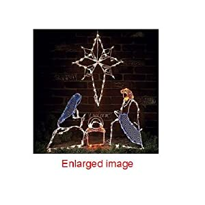The best christmas blog lighted christmas window silhouettes for 30 lighted nativity christmas window silhouette decoration