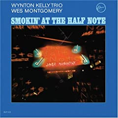 Smokin' At The Half Note cover 