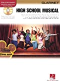 High School Musical - Clarinet Solo Sheet Music