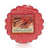 Yankee Candle Sparkling Cinnamon 10 Wax Tarts