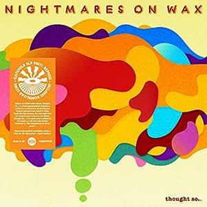 Thought So...(2lp+Mp3/Gatefold) [Vinyl LP] [Vinyl LP]