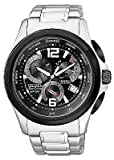 CITIZEN Watch:Citizen Men's BL8065-59E Eco-Drive Calibre 8700 Stainless Steel Watch