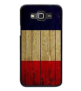 Fuson Premium 2D Back Case Cover Flag design With Multi Background Degined For Samsung Galaxy E7::Samsung Galaxy E7 E700F
