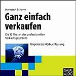 Ganz einfach verkaufen | Hermann Scherer