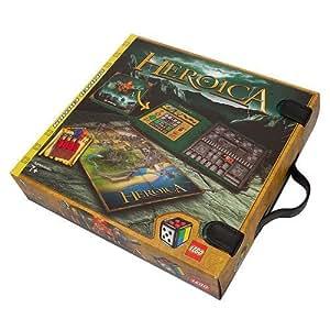 Lego Heroica Storage Mat 853358 Puzzles Amazon Canada