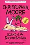 img - for Island of the Sequined Love Nun by Moore, Christopher Reprint Edition [Paperback(2004)] book / textbook / text book
