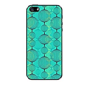 Vibhar printed case back cover for Apple iPhone 5s Pattern21cages