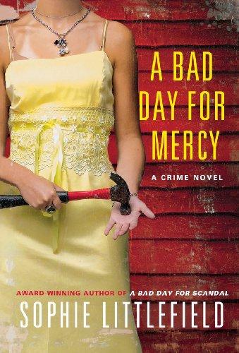 Image of A Bad Day for Mercy: A Crime Novel (Stella Hardesty Crime Novels)