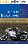 DUCATI 750SS - THE 1972 IMOLA 200 WIN...