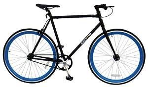 Galaxie 700C Fixie Bikes