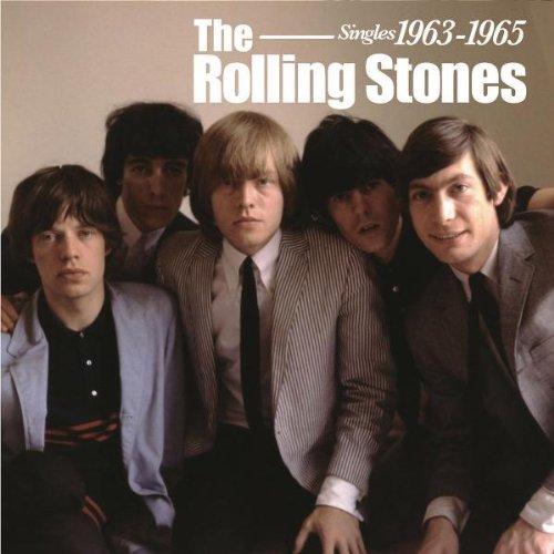 Singles 1963–1965 artwork