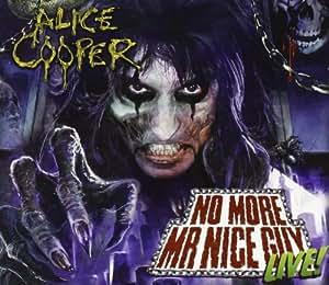 No More Mr. Nice Guy: Live [2 CD]