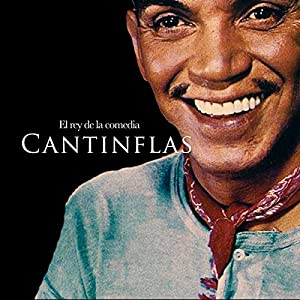 Mario Moreno Cantinflas [Spanish Edition] Audiobook