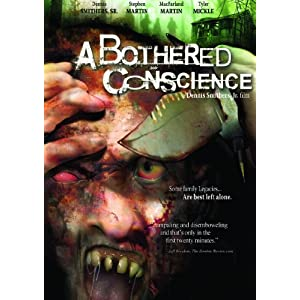 A Bothered Conscience movie