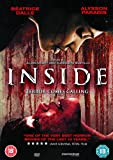 THE INSIDE [IMPORT ANGLAIS] (IMPORT) (DVD)
