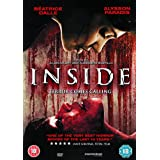 Inside [DVD] [2007]by B�atrice Dalle