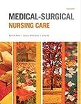 Medical-Surgical Nursing Care (4th Ed...