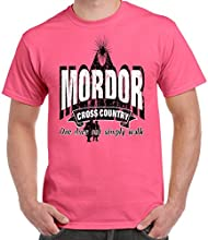 Mordor Cross Country T-Shirt Youth Sizes