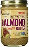 Woodstock Raw Almond Butter, 16 oz