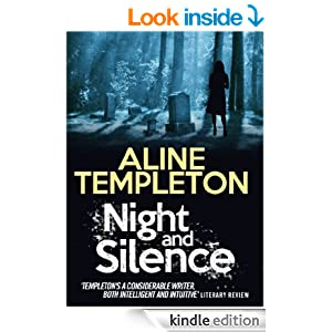 Night and Silence - Aline Templeton