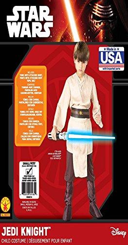 Star  (Super Deluxe Jedi Knight Costume)
