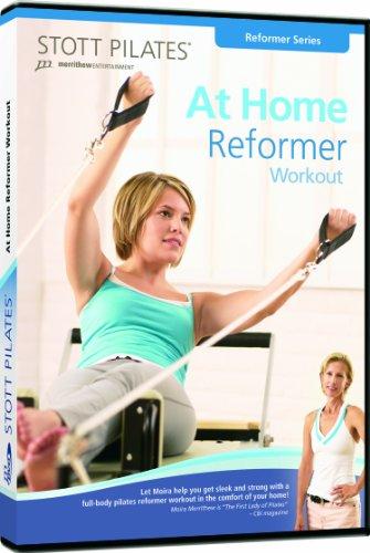 At Home Reformer [DVD] [Import]