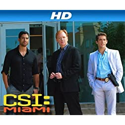 CSI: Miami, Season 10 [HD]