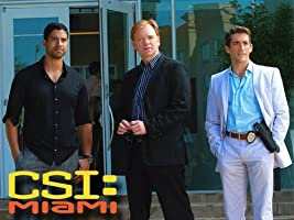 CSI: Miami, Season 10 [HD]