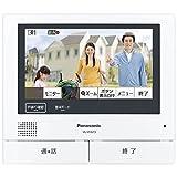 Panasonic 増設モニターVL-VH673K パナソニック VL-VH673K