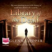 Library of the Dead | [Glenn Cooper]