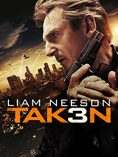 Taken 3 (Watch Taken 3 compare prices)