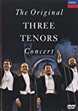 The Original Three Tenors Concert [1990] [DVD] [2000]