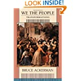 We the People: Volume 2: Transformations