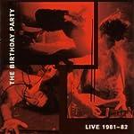 1981-1982 Live