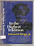 img - for In the Highest Tradition book / textbook / text book