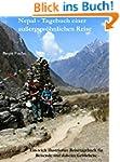 Nepal - Tagebuch einer au�ergew�hnlic...
