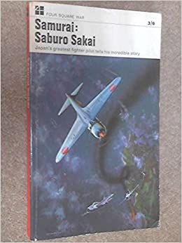 Saburo sakai samurai kirja