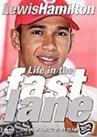 Lewis Hamilton - Life In The Fast Lane