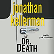Dr. Death: Alex Delaware, Book 14 | Jonathan Kellerman